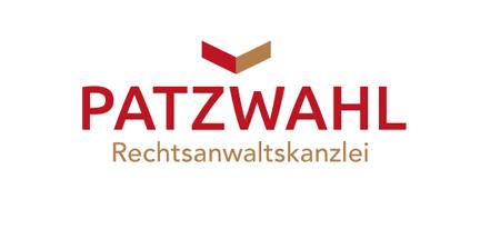 Rechtsanwältin Andrea Krafft (vorm. Patzwahl) - Logo
